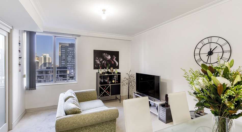 1606/199 Castlereagh Street, Sydney NSW 2000