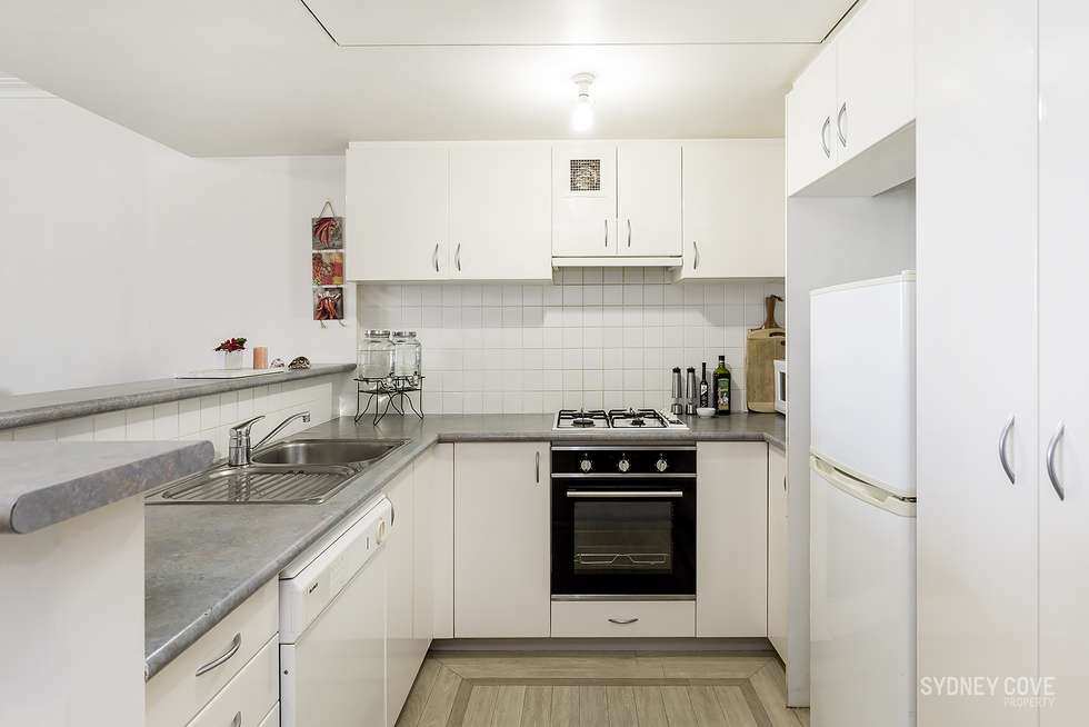 Fourth view of Homely apartment listing, 1606/199 Castlereagh Street, Sydney NSW 2000