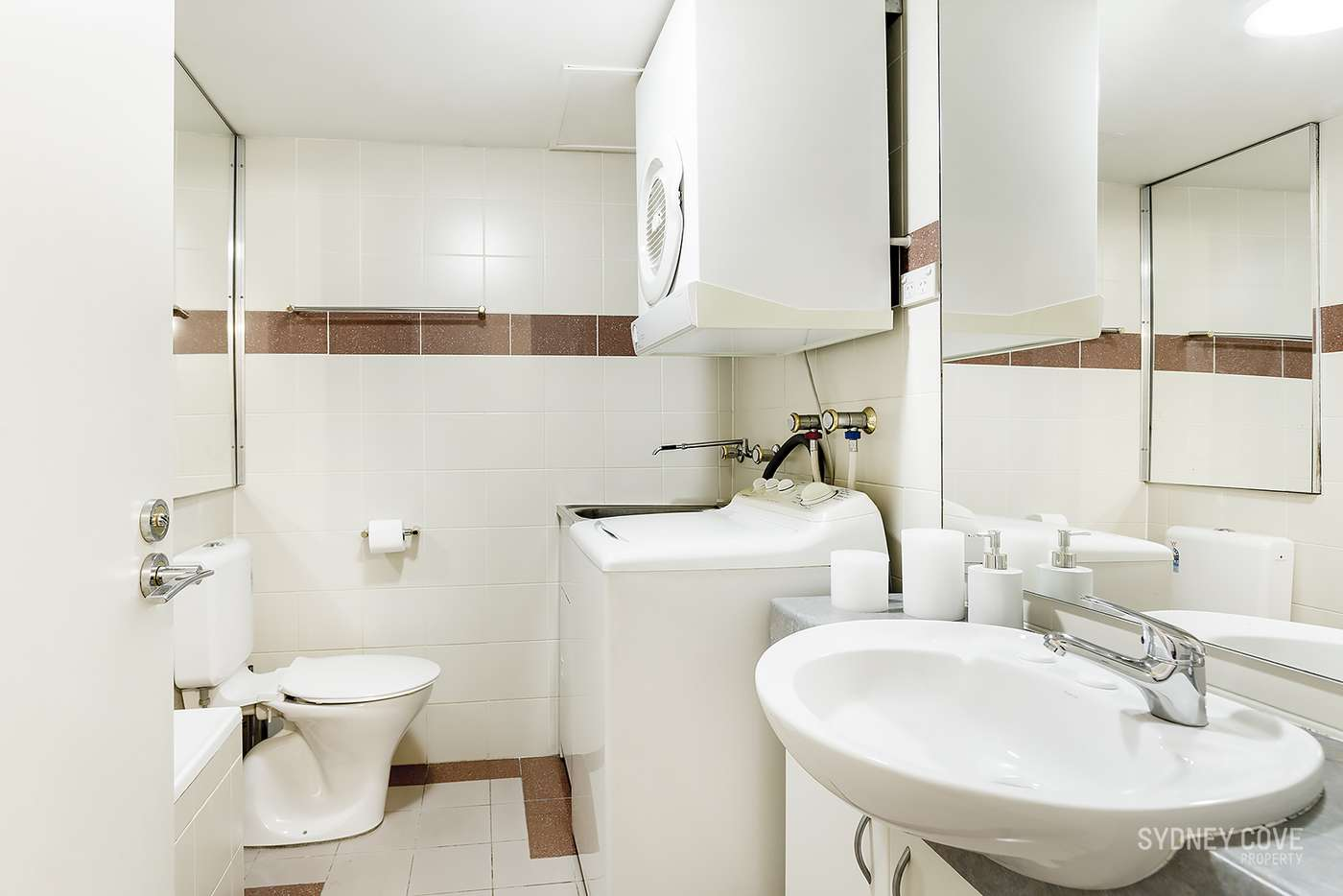 Sixth view of Homely apartment listing, 1606/199 Castlereagh Street, Sydney NSW 2000