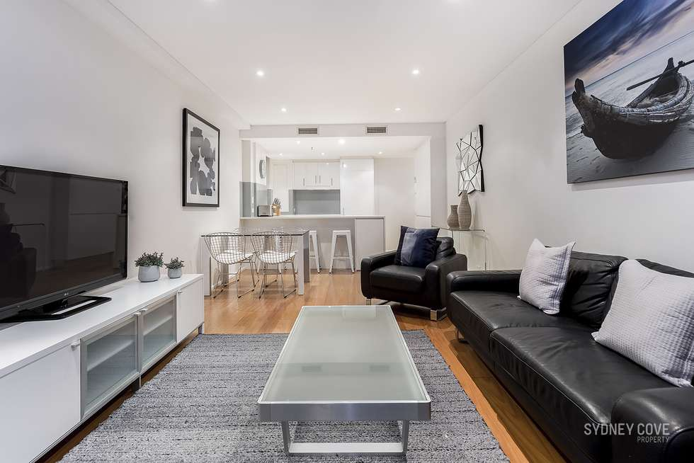 Second view of Homely apartment listing, 16/25 Market Street, Sydney NSW 2000