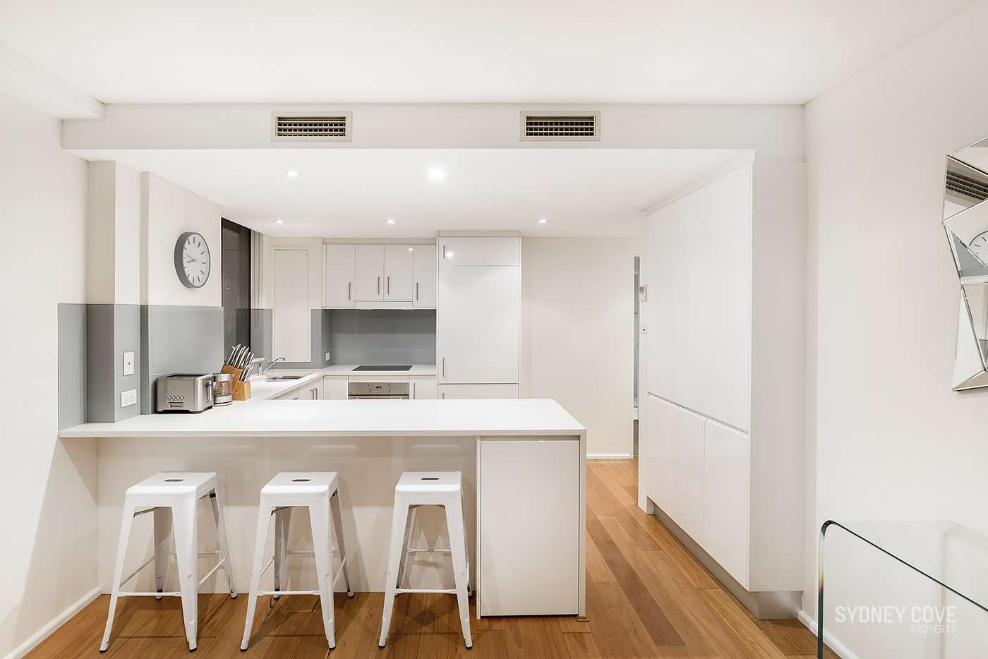 Fifth view of Homely apartment listing, 16/25 Market Street, Sydney NSW 2000