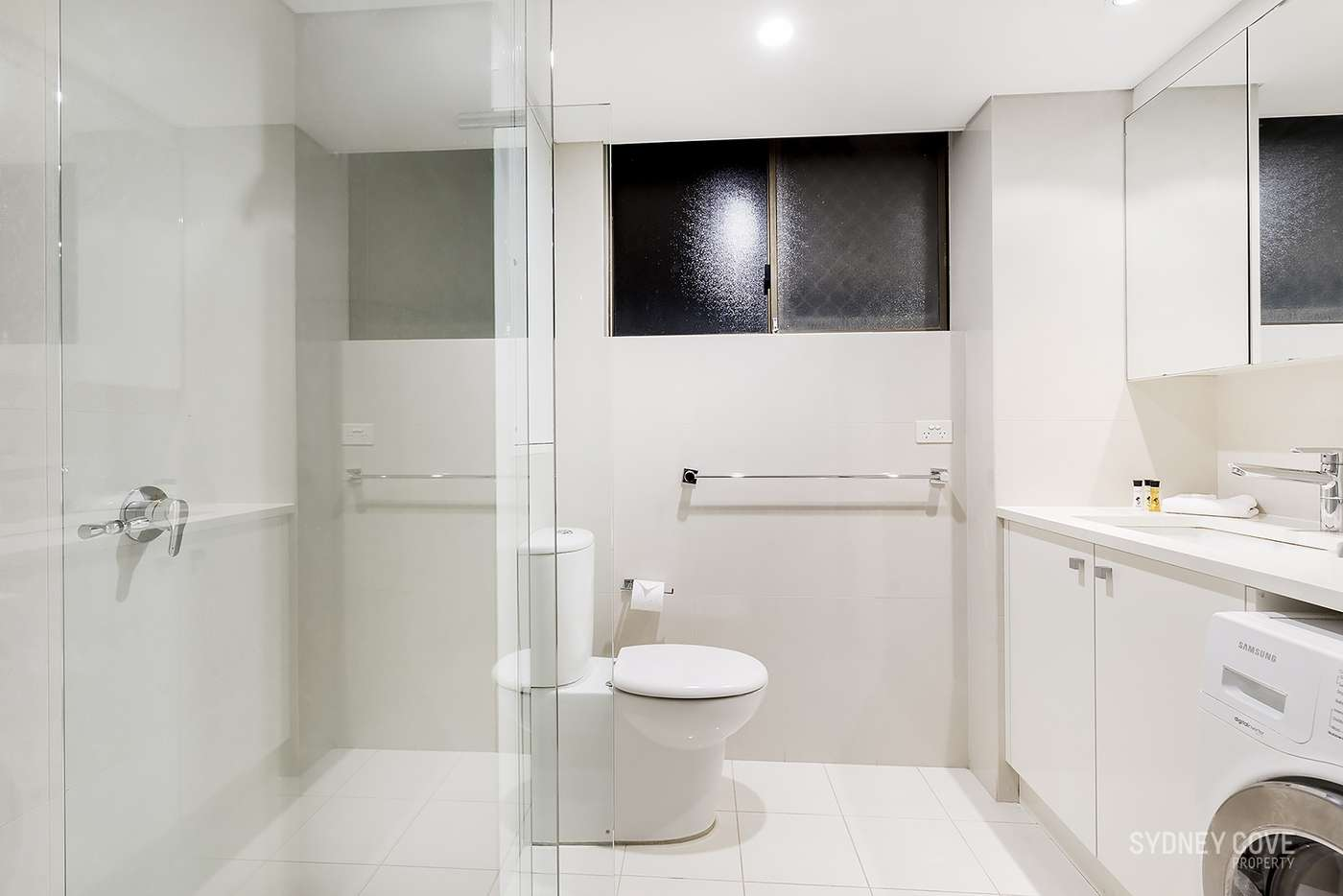 Sixth view of Homely apartment listing, 16/25 Market Street, Sydney NSW 2000