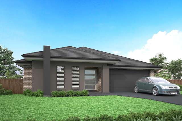 Lot 702 Parrington Street, Schofields NSW 2762