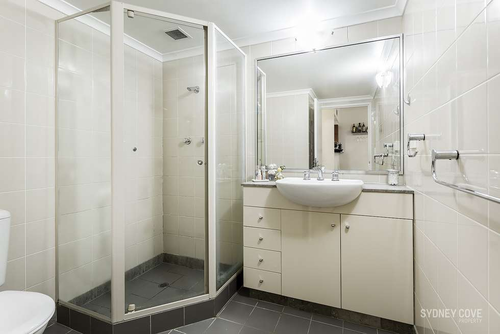 Third view of Homely apartment listing, 1103/1 Hosking Place, Sydney NSW 2000