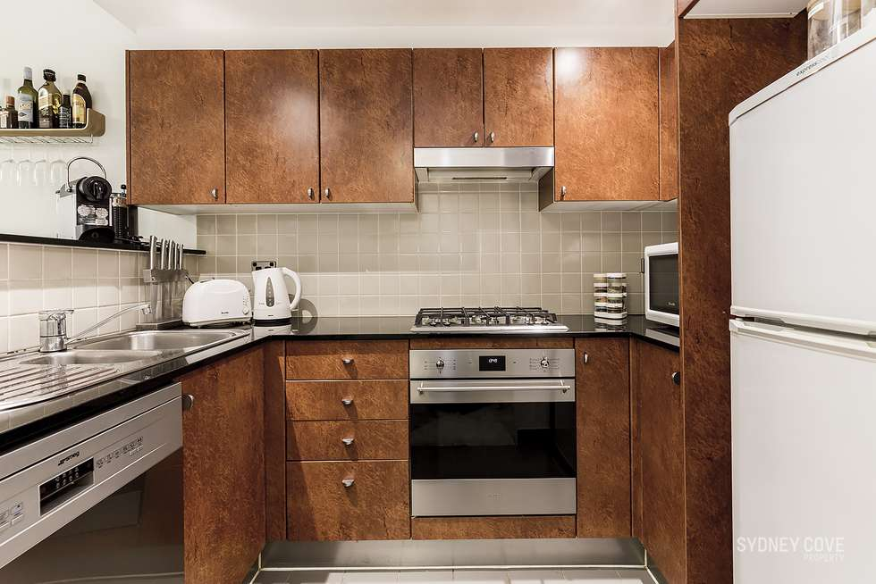 Fourth view of Homely apartment listing, 1103/1 Hosking Place, Sydney NSW 2000