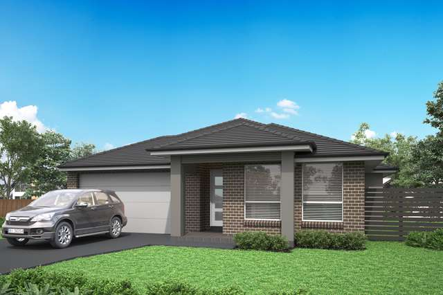 Lot 601 Parrington Street, Schofields NSW 2762