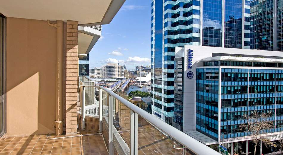 25 Market St, Sydney NSW 2000