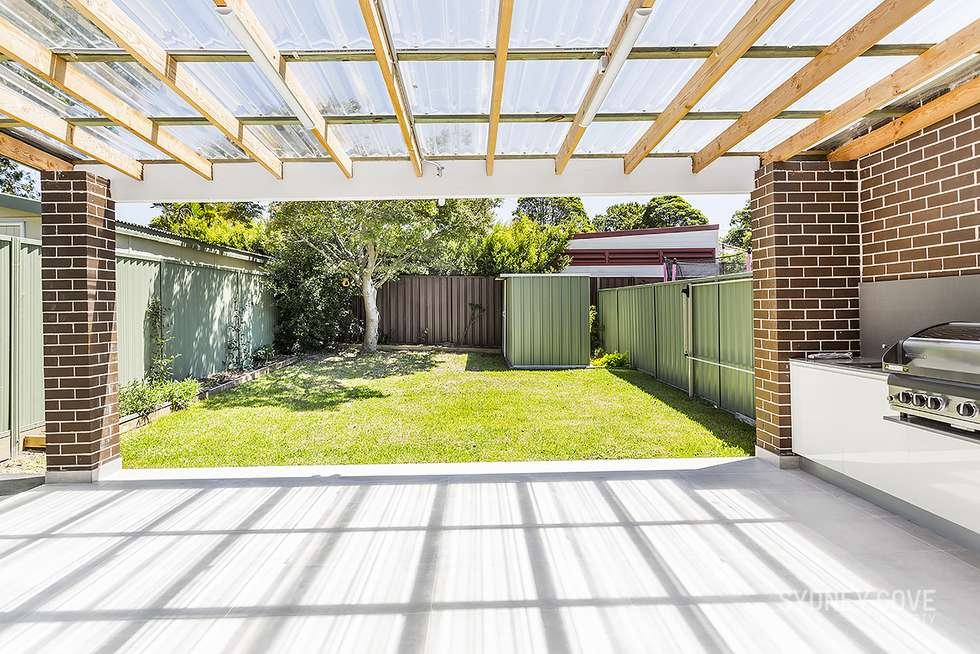 Third view of Homely house listing, 9B Tergur Crescent, Caringbah NSW 2229