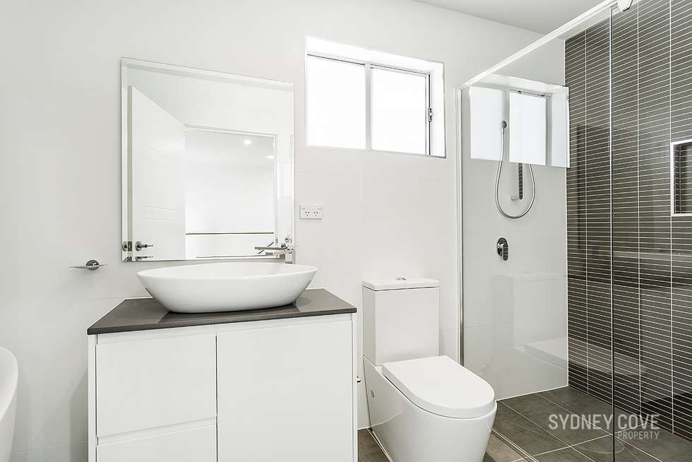 Fifth view of Homely house listing, 9B Tergur Crescent, Caringbah NSW 2229