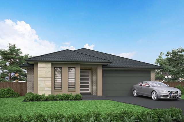 Lot 701 Parrington Street, Schofields NSW 2762