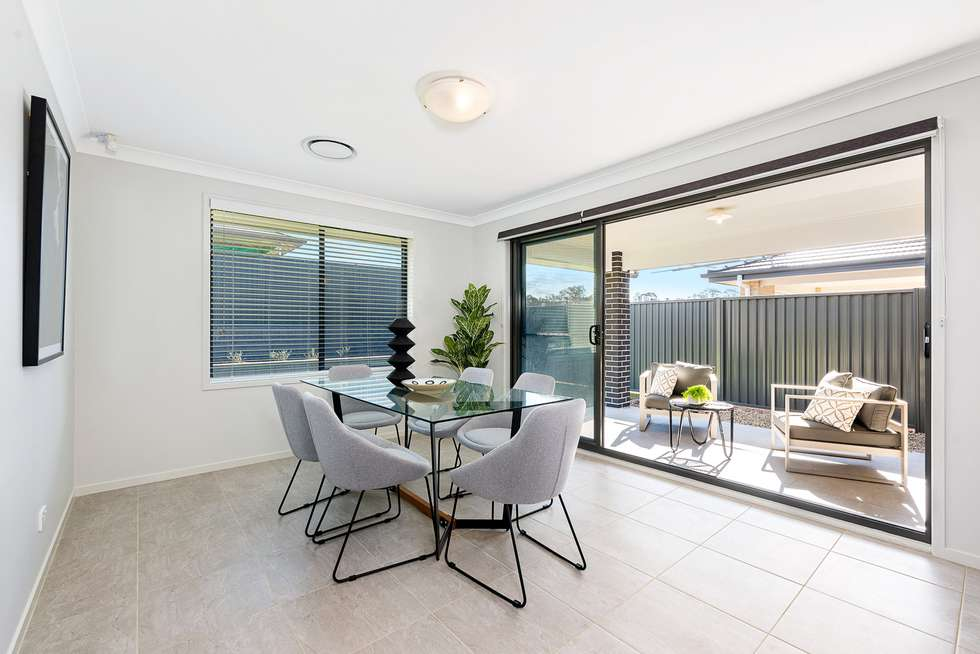 Fourth view of Homely house listing, Lot 701 Parrington Street, Schofields NSW 2762