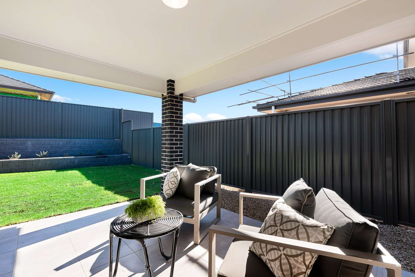 Fifth view of Homely house listing, Lot 701 Parrington Street, Schofields NSW 2762