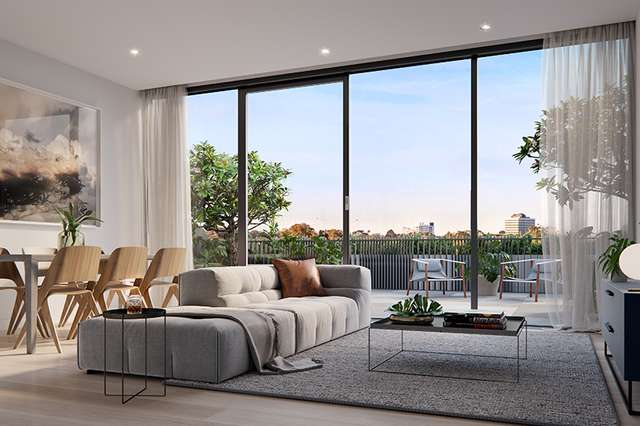 110/11 - 15 Brunswick Road, Brunswick East VIC 3057