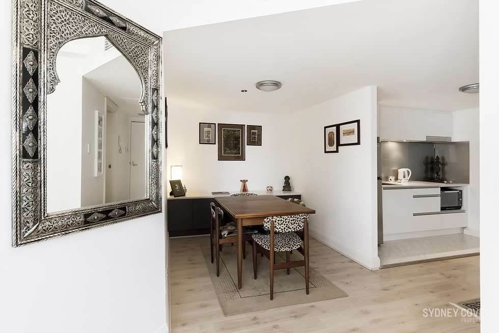 Fourth view of Homely apartment listing, 1701/38 Bridge Street, Sydney NSW 2000