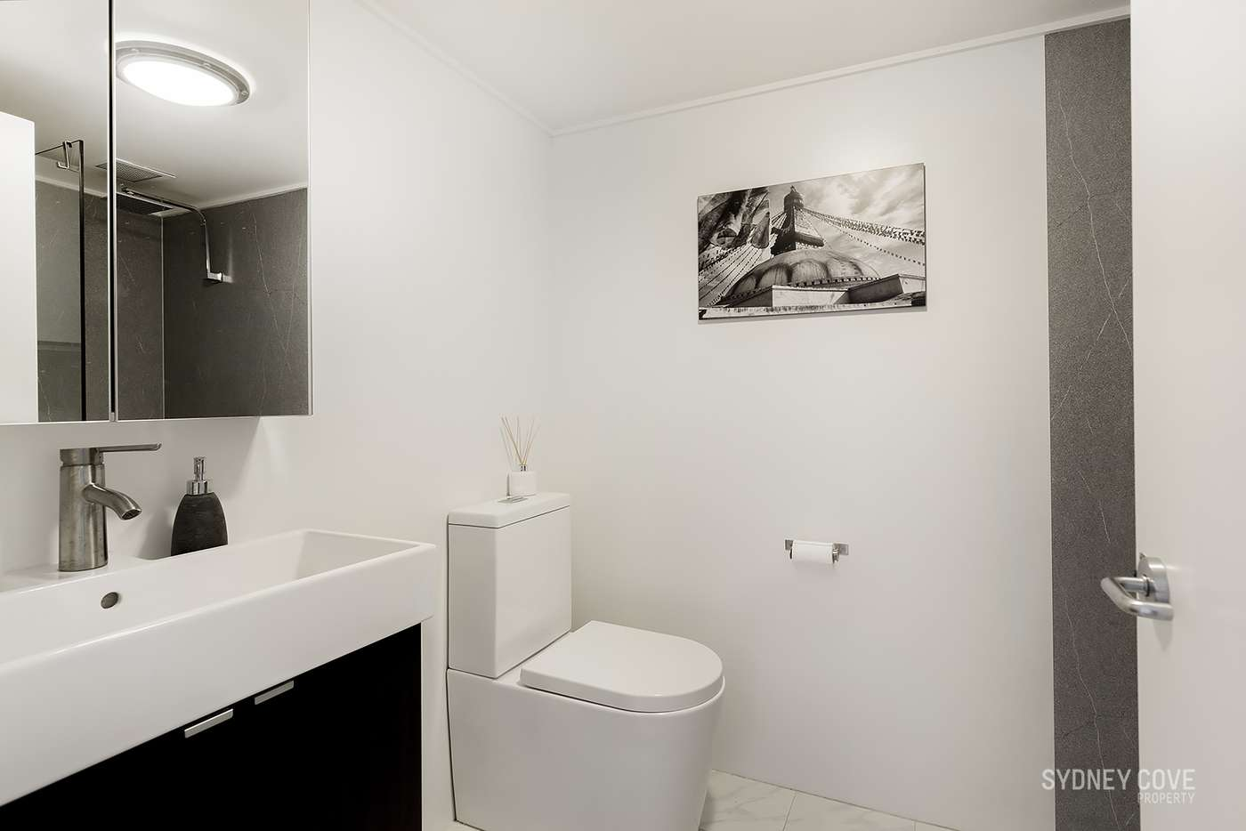 Sixth view of Homely apartment listing, 1701/38 Bridge Street, Sydney NSW 2000