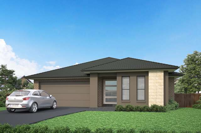 Lot 242 Tiger  Street, Silverdale NSW 2752