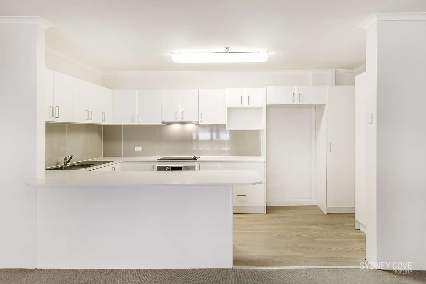 Main view of Homely apartment listing, 25 Market St, Sydney NSW 2000