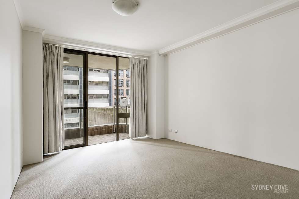 Third view of Homely apartment listing, 25 Market St, Sydney NSW 2000