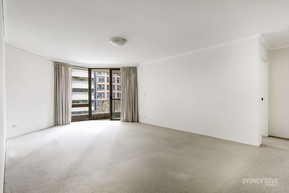 Fourth view of Homely apartment listing, 25 Market St, Sydney NSW 2000