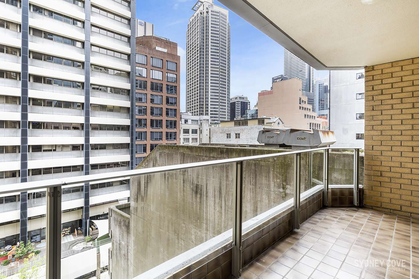 Sixth view of Homely apartment listing, 25 Market St, Sydney NSW 2000