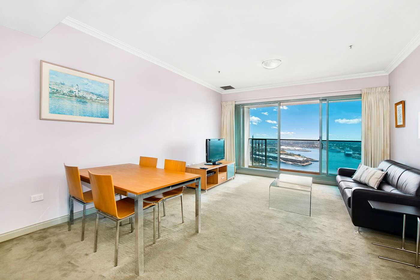 Main view of Homely apartment listing, 127 Kent St, Sydney NSW 2000