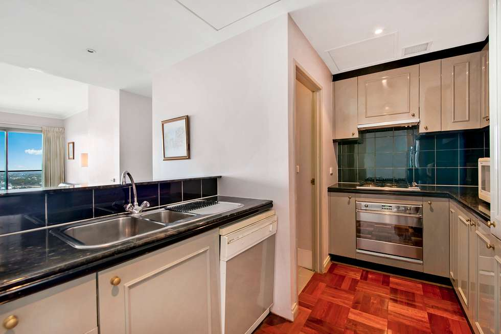 Second view of Homely apartment listing, 127 Kent St, Sydney NSW 2000