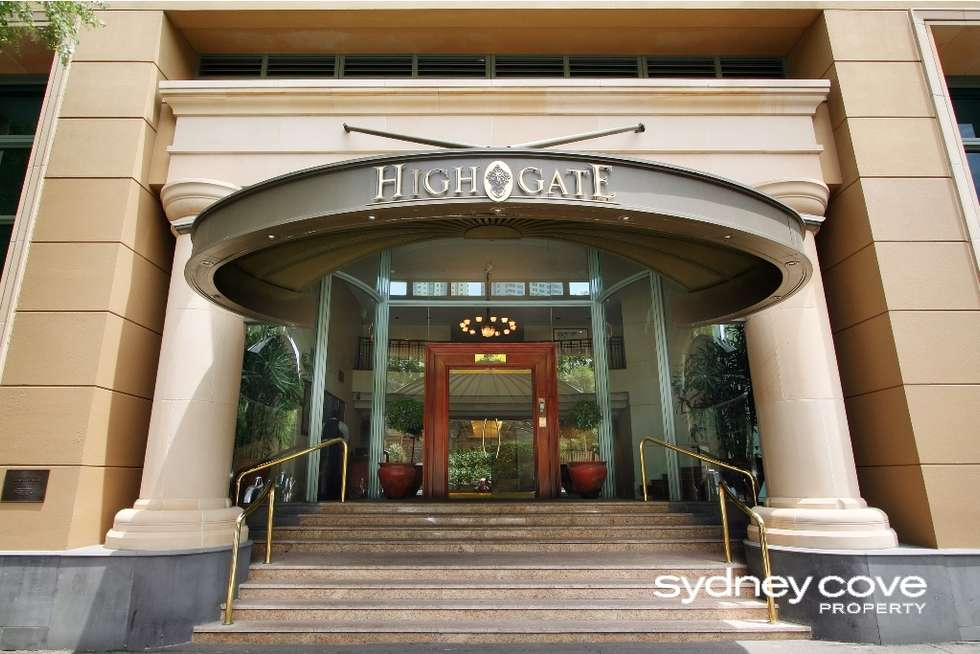 Fifth view of Homely apartment listing, 127 Kent St, Sydney NSW 2000