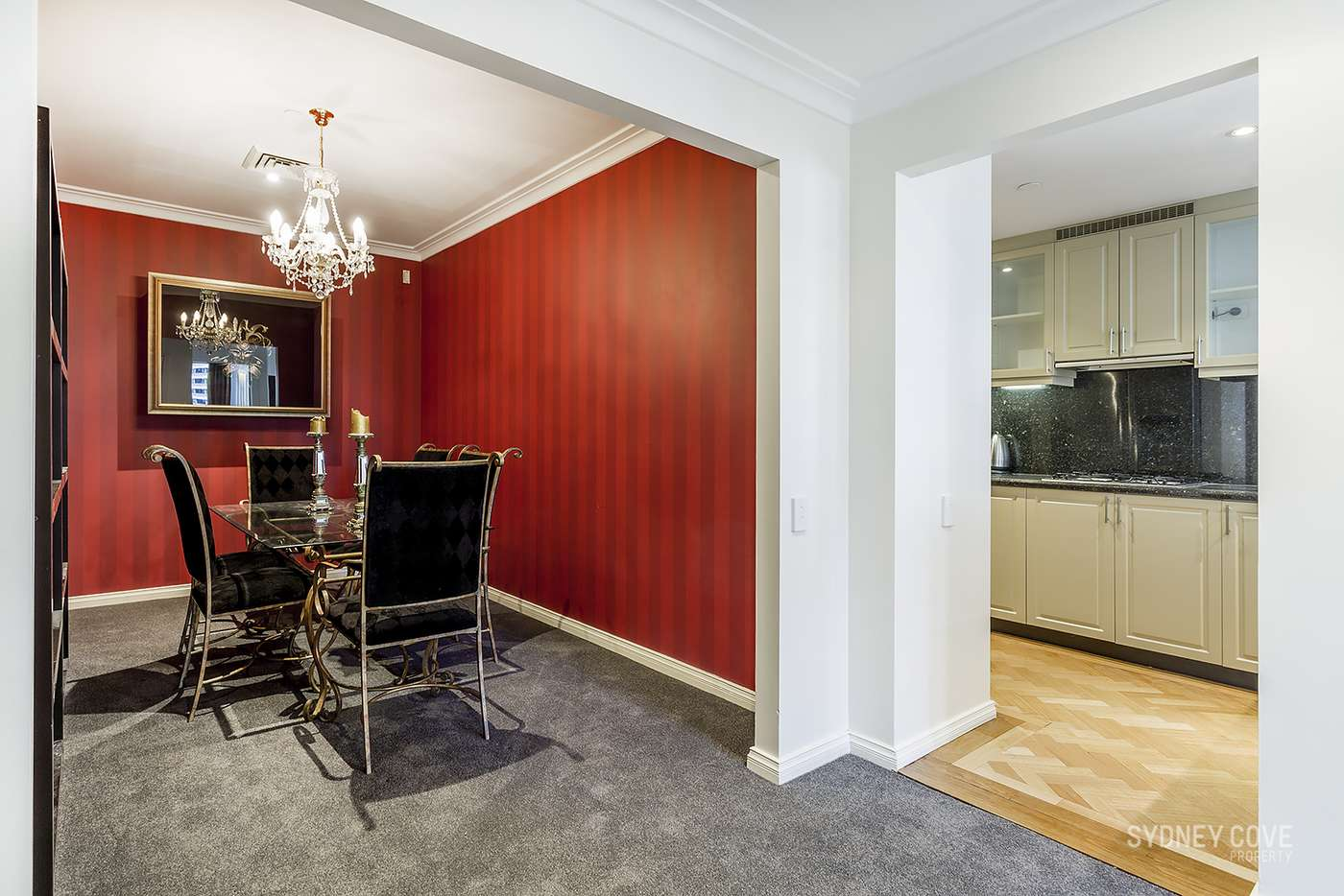 Seventh view of Homely apartment listing, 168 Kent St, Sydney NSW 2000