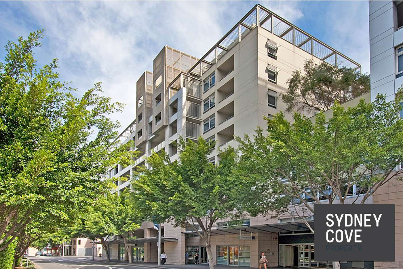 Seventh view of Homely apartment listing, 35 Shelley Street, Sydney NSW 2000