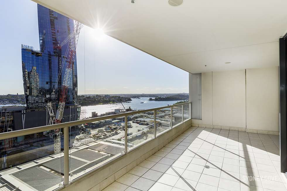 Second view of Homely apartment listing, 187 Kent St, Sydney NSW 2000