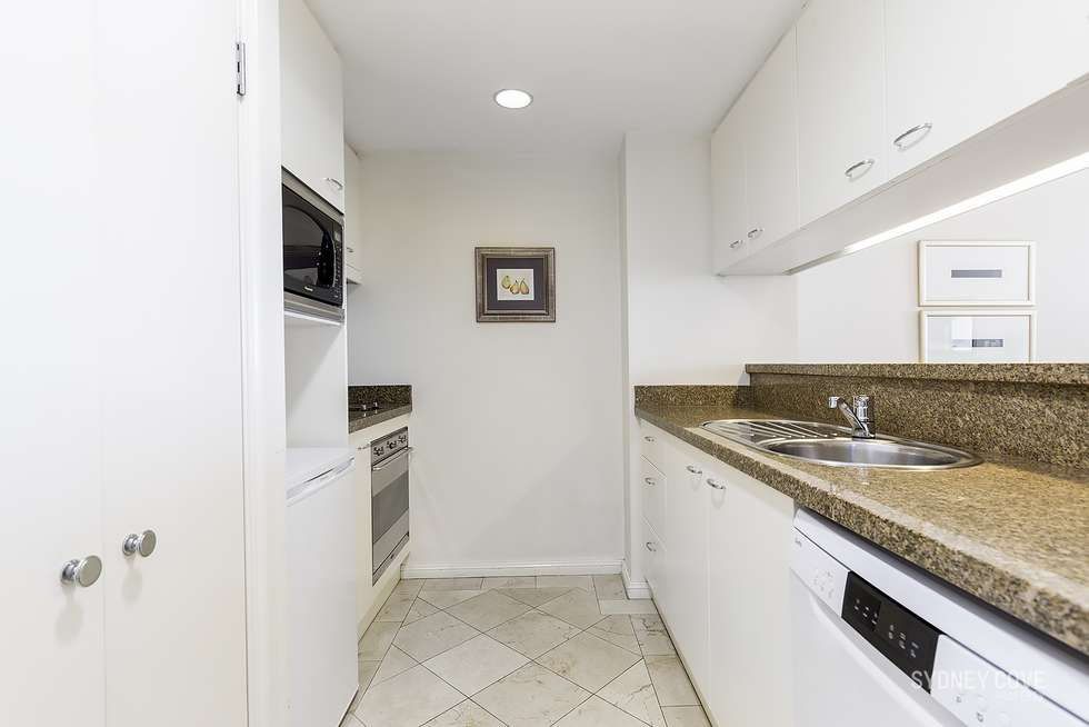 Third view of Homely apartment listing, 187 Kent St, Sydney NSW 2000