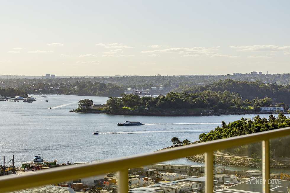 Fourth view of Homely apartment listing, 187 Kent St, Sydney NSW 2000