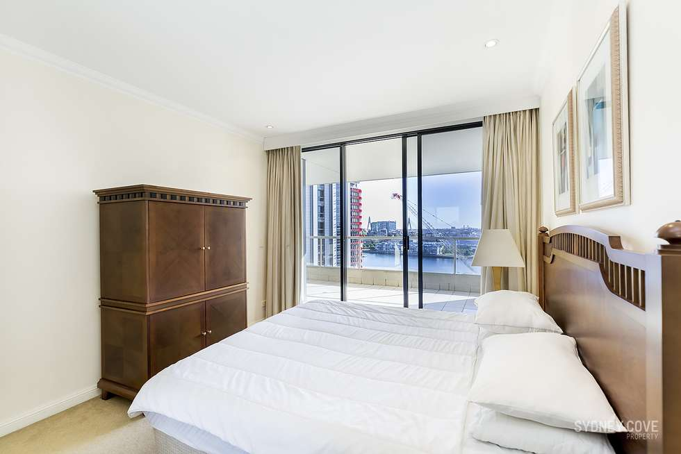 Fifth view of Homely apartment listing, 187 Kent St, Sydney NSW 2000