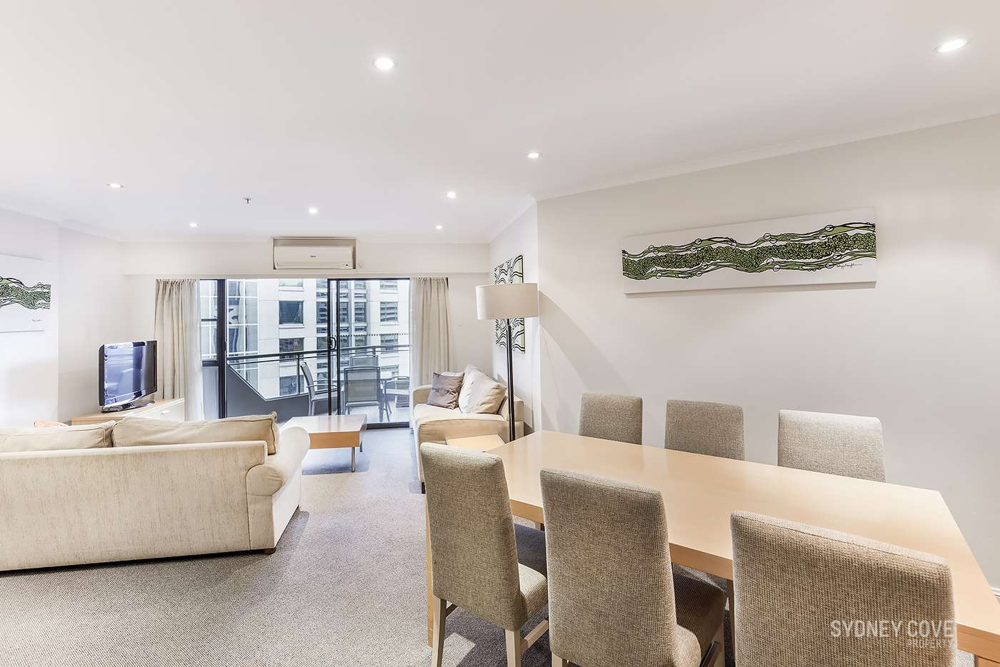 Main view of Homely apartment listing, 5 York St, Sydney NSW 2000