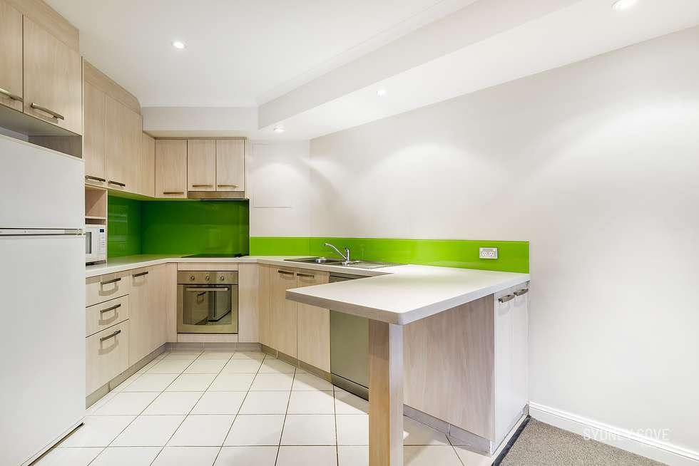 Second view of Homely apartment listing, 5 York St, Sydney NSW 2000