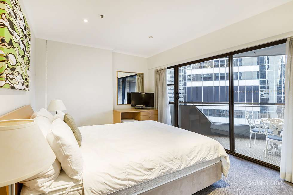 Fourth view of Homely apartment listing, 5 York St, Sydney NSW 2000