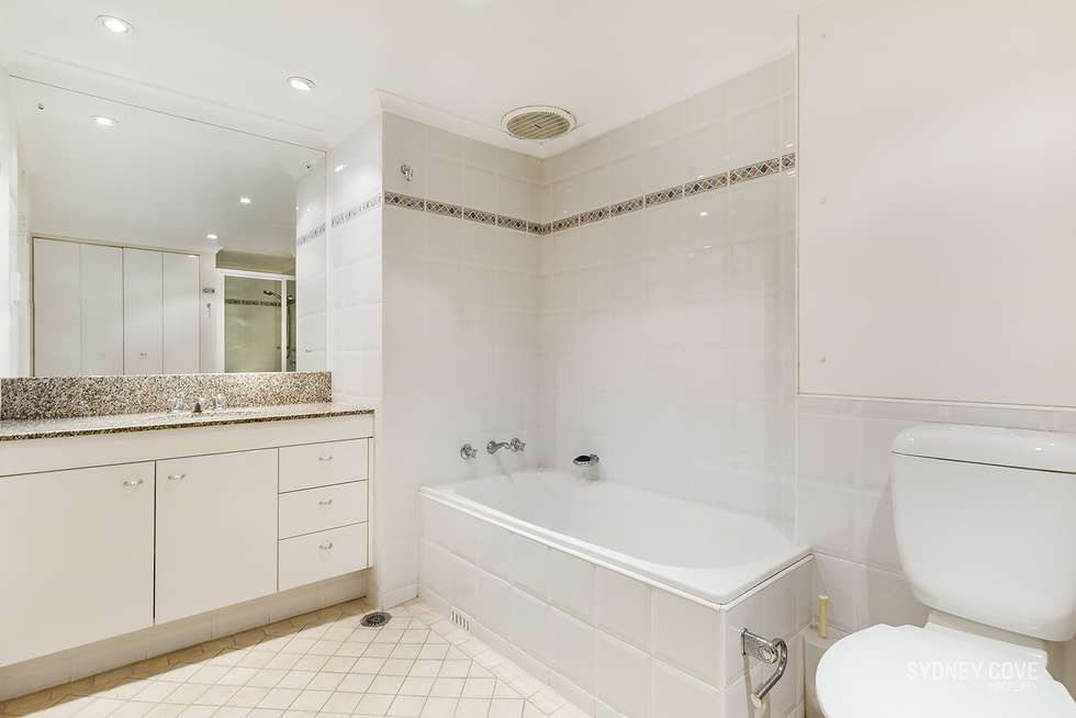 Fifth view of Homely apartment listing, 5 York St, Sydney NSW 2000