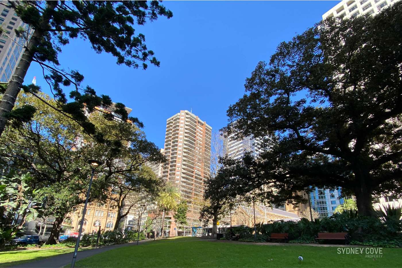 Seventh view of Homely apartment listing, 5 York St, Sydney NSW 2000