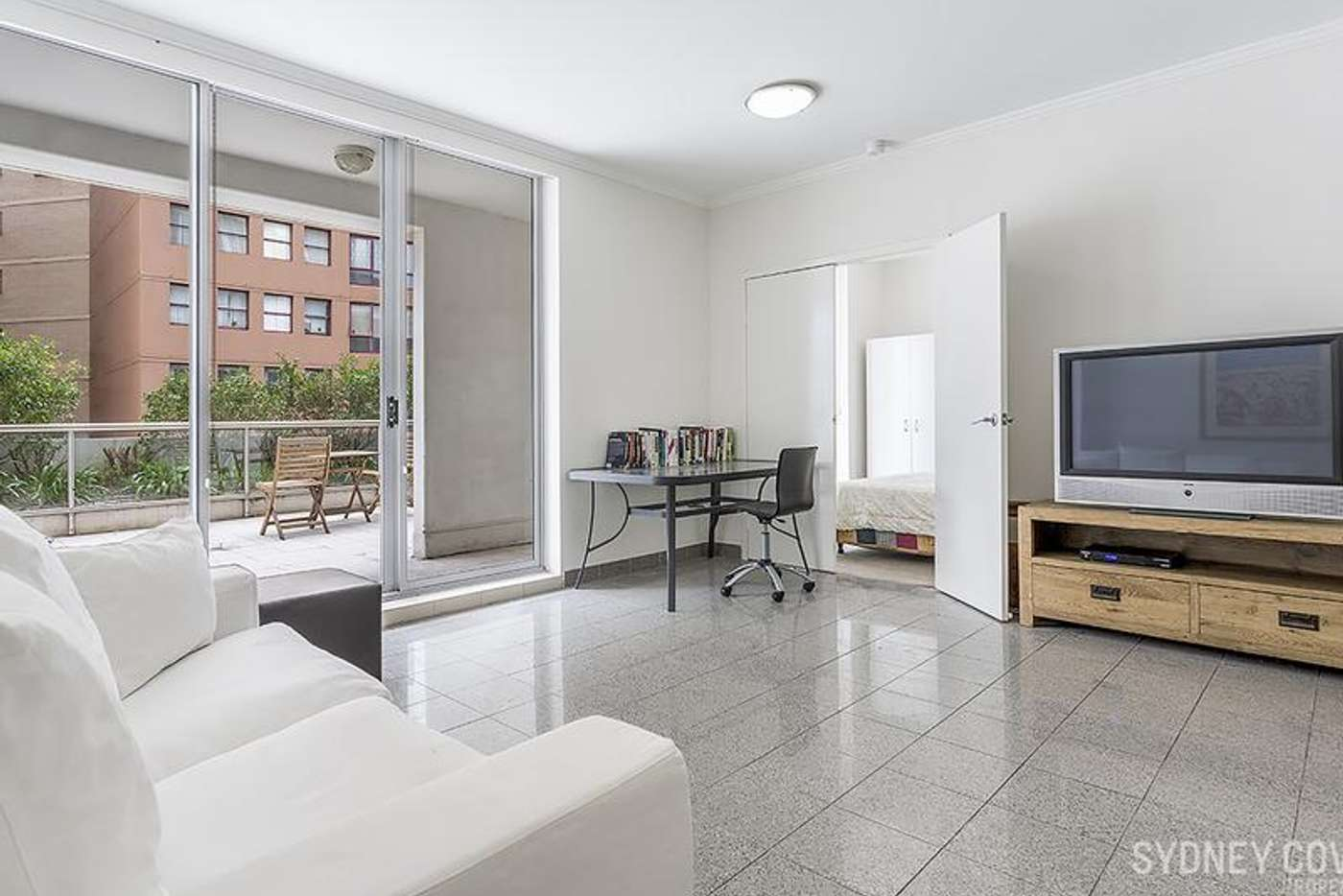 Main view of Homely apartment listing, 298 Sussex Street, Sydney NSW 2000