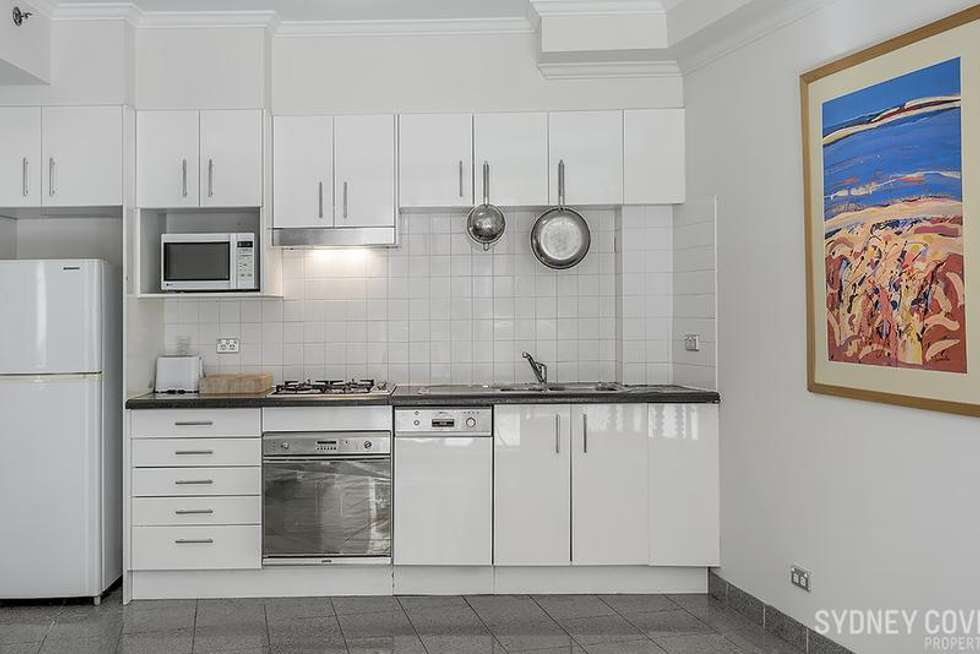 Second view of Homely apartment listing, 298 Sussex Street, Sydney NSW 2000