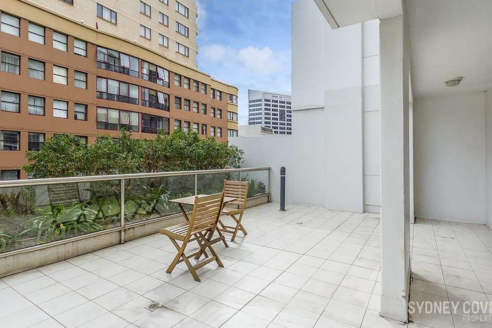 Third view of Homely apartment listing, 298 Sussex Street, Sydney NSW 2000