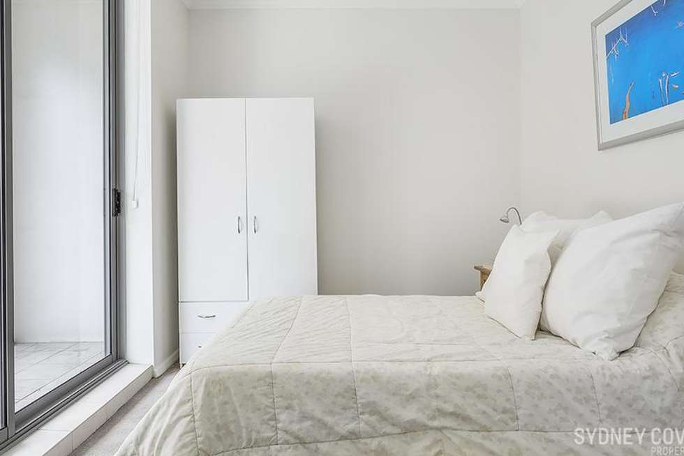Fifth view of Homely apartment listing, 298 Sussex Street, Sydney NSW 2000