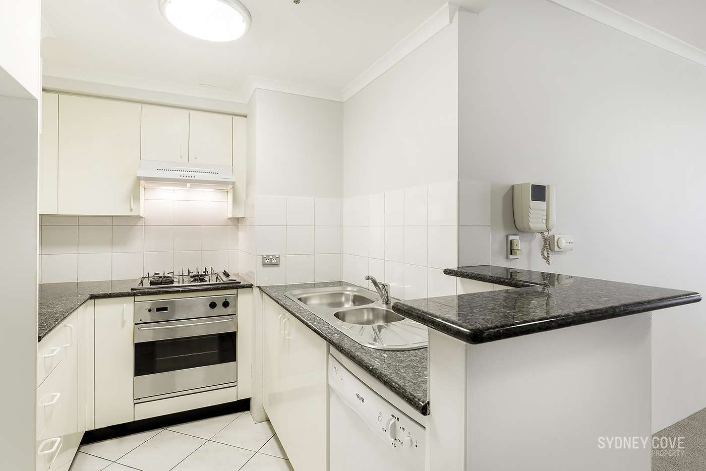 Main view of Homely apartment listing, 1 Pelican St, Darlinghurst NSW 2010