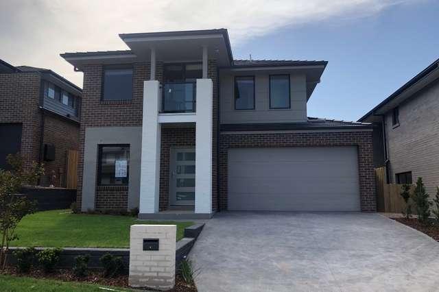 Lot 617 Corona Street, Box Hill NSW 2765