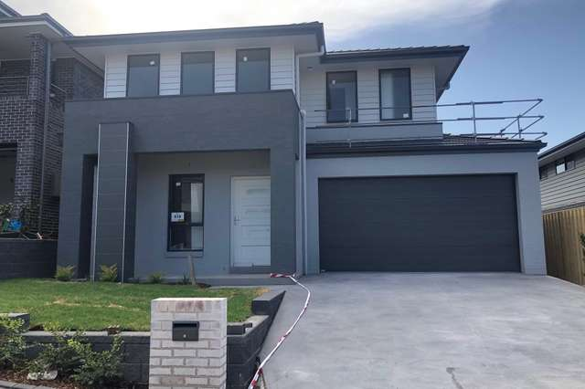 Lot 619 Corona Street, Box Hill NSW 2765