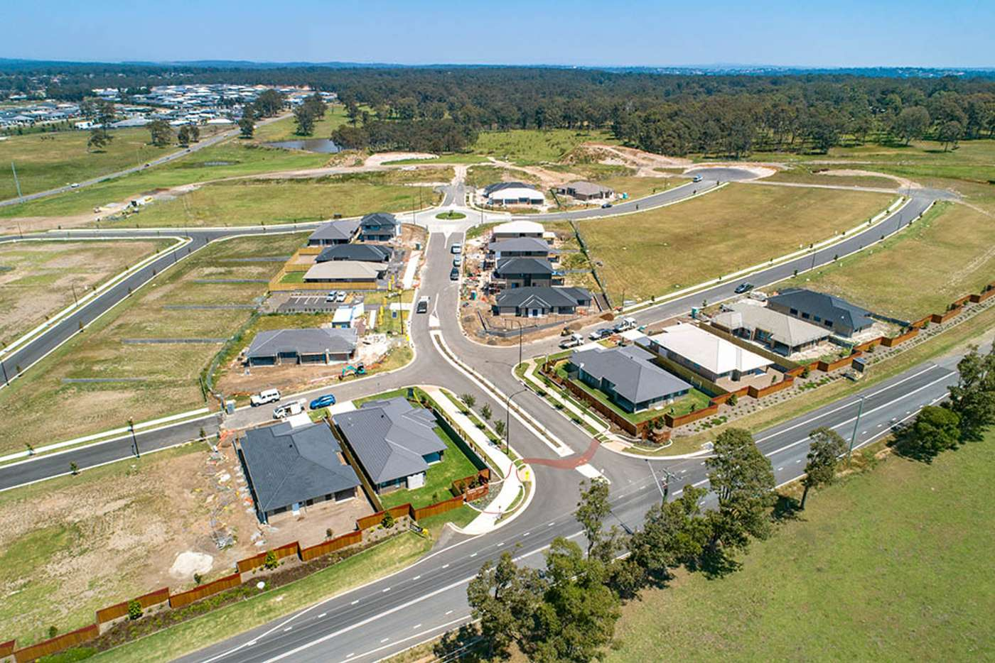 Main view of Homely residentialLand listing, LOT 3139/Lot 3139 Arkow Crescent, Chisholm NSW 2322