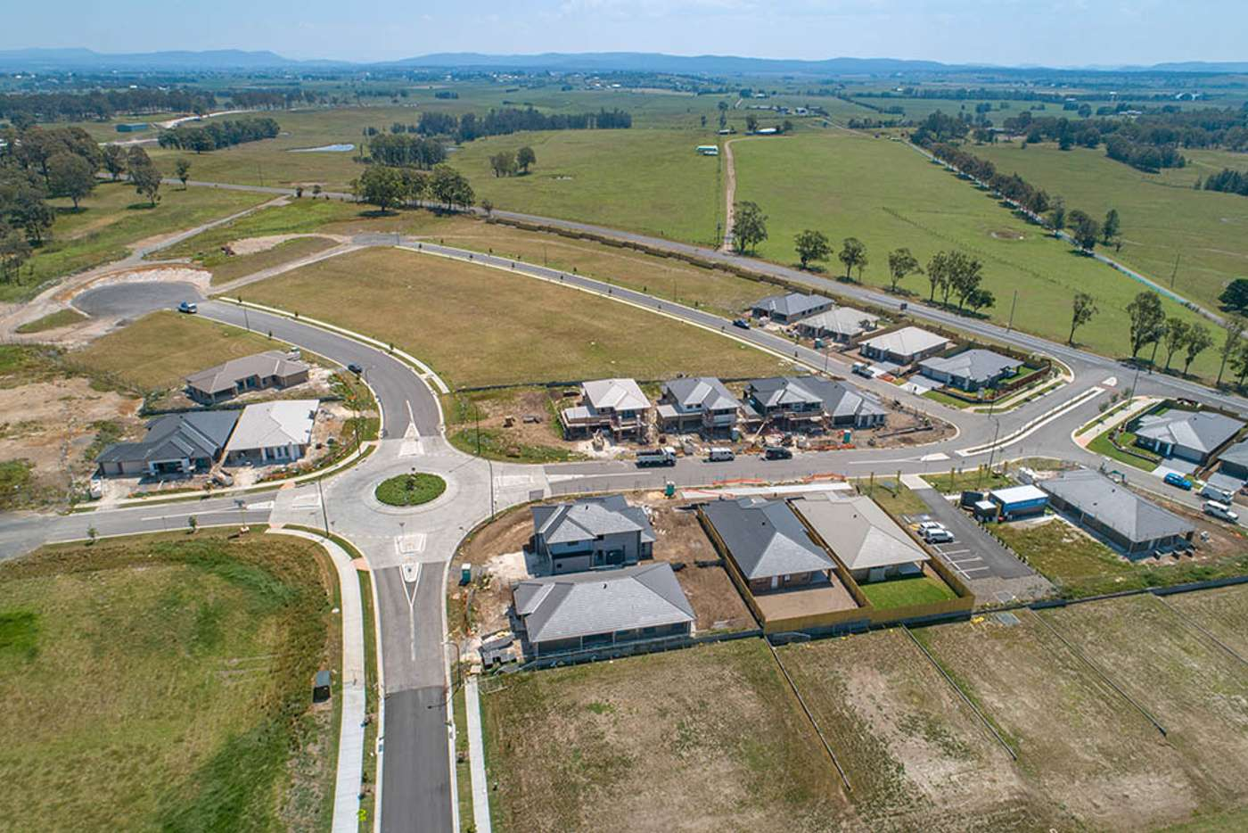 Second view of Homely residentialLand listing, LOT 3138/Lot 3138 Arklow Crescent, Chisholm NSW 2322