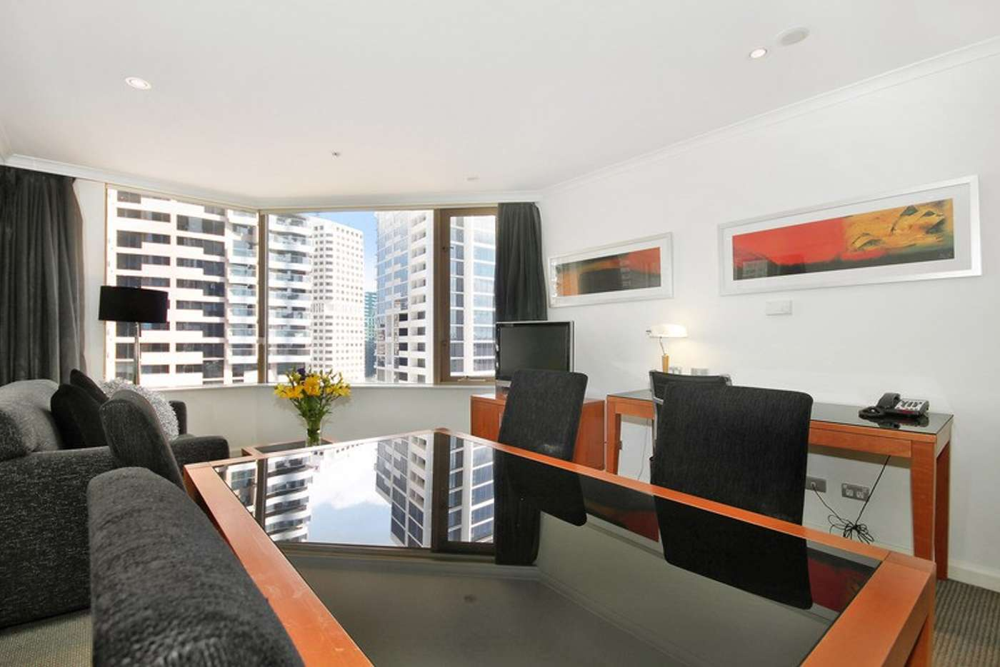 Main view of Homely apartment listing, 98 Gloucester St, Sydney NSW 2000
