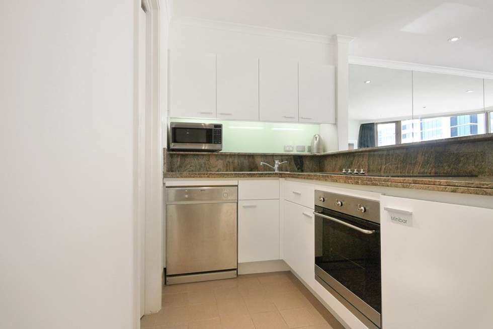 Second view of Homely apartment listing, 98 Gloucester St, Sydney NSW 2000
