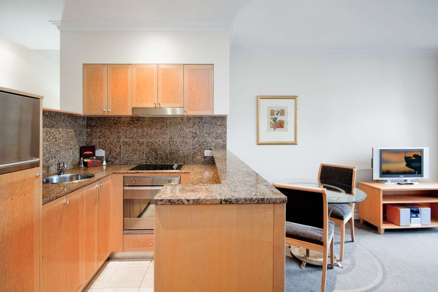 Main view of Homely apartment listing, 2 Bond St, Sydney NSW 2000